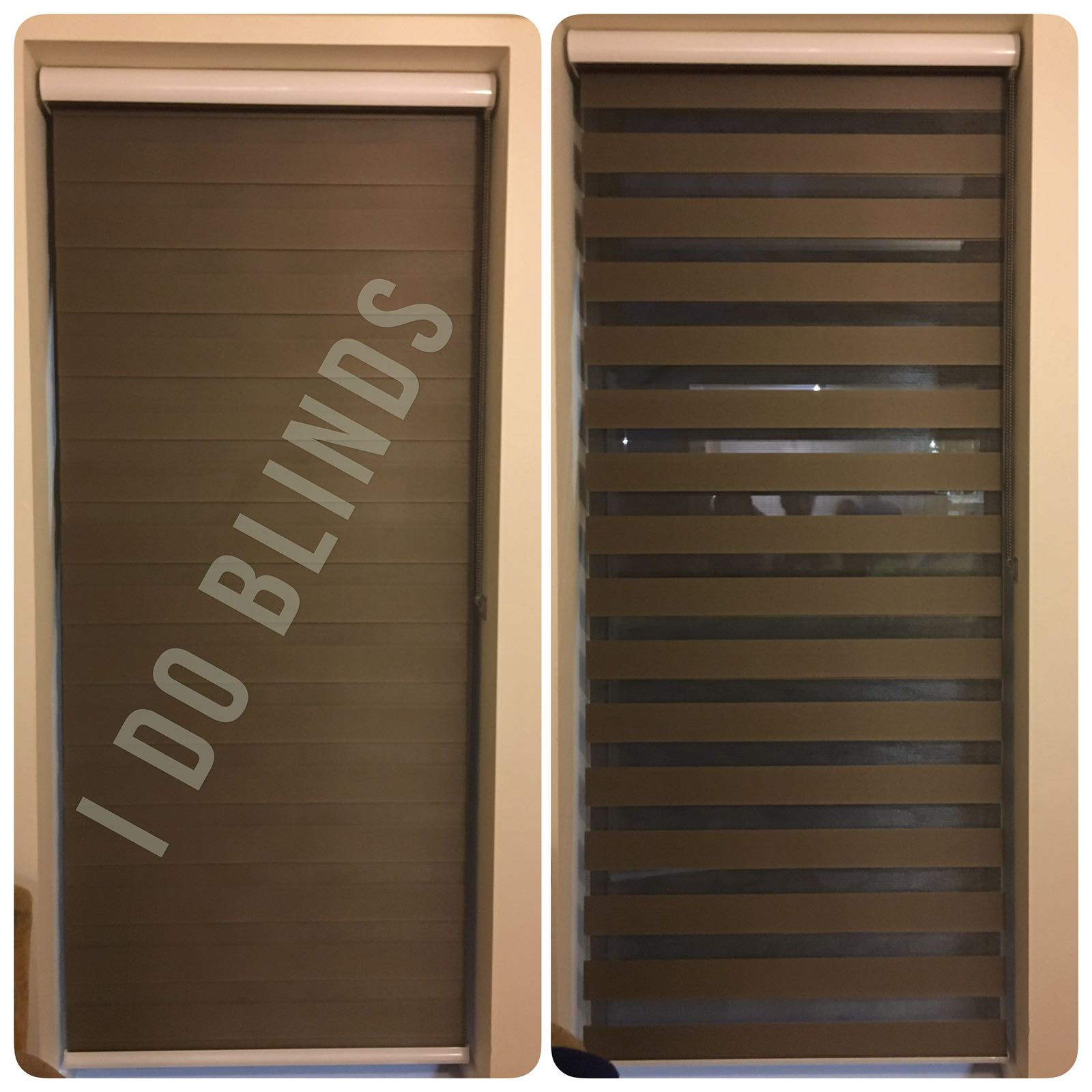 Domestic And Commercial Blind Company